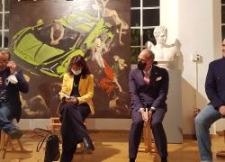 Milano Painting Academy, fare arte partendo dalla pratica e non dall'approccio teorico
