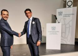 Confindustria Lombardia: Jacopo Moschini è il nuovo Presidente dei Giovani Imprenditori