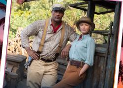Jungle Cruise, quando in streaming gratis su Disney plus: trama e cast