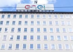 """Enel, al via un""""sustainability-linked bond"""" da 3,25 miliardi di euro in tre tranche sul mercato Eurobond"""