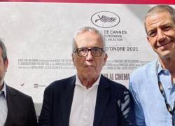 """Festival di Cannes. Bellocchio regista del film """"Marx può aspettare"""" coprodotto da Tenderstories"""
