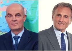 Ferrovie dello Stato, Carlo Palasciano nuovoChief Transformation Officer e Luca Torchia nuovo Direttore Comunicazione e Relazioni Esterne