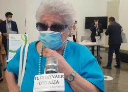 """FILI, Livia Pomodoro: """"C'è un grande bisogno di ricominciare ad interrogarsi sui grandi temi"""""""