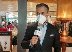 """Costa Crociere riprende la sua attività, il Presidente Zanetti: """"Ripartiamo responsabilmente"""""""