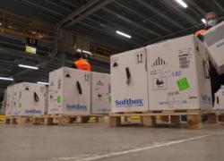 Coronavirus, a Malpensa il cargo con prime 94.770 dosi di vaccino