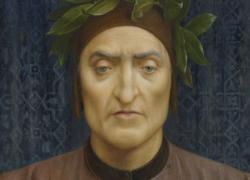 Dante sfida il Covid, da aprile maximostra per il settecentenario