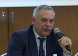 Lamberto Giannini nominato nuovo capo della Polizia