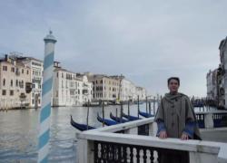 La Collezione Guggenheim apre Palazzo Venier dei Leoni su Youtube