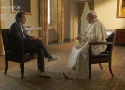 I vizi e le virtù secondo Papa Francesco in tre speciali tv