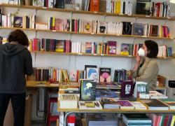 Kafféklubben, libreria di provincia per ricominciare a viaggiare