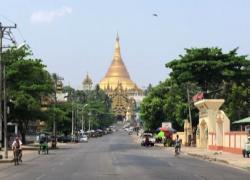 In Myanmar si protesta contro golpe con lo sciopero del silenzio