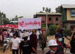 Myanmar, ong: almeno 510 civili uccisi dopo il golpe