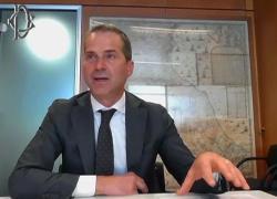 "Aspi, Tomasi: a giugno 250 mln ""cashback"" su disagi cantieri"