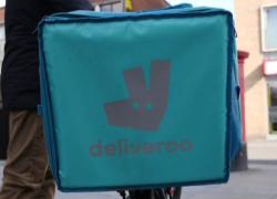 Deliveroo debutta in Borsa a Londra con un -30%