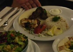 Dalla Persia al Libano, con Deliveroo viaggio nella cucina Halal