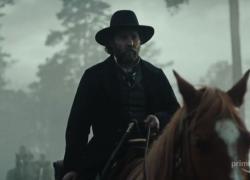 Trailer ufficiale della limited series The Underground Railroad