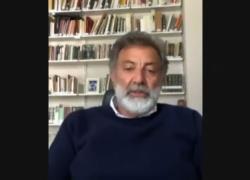"""Barbareschi torna in tv, ospiti e ironia, """"In barba a tutto"""""""