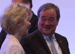 Per il dopo-Merkel la Cdu opta per Laschet, ma è vittoria opaca