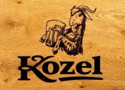 La tradizione della birra ceca Kozel arriva in Italia