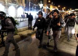 Gerusalemme, violenti scontri con oltre 180 feriti