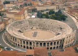 """Al via il progetto """"67 colonne per l'Arena di Verona"""""""