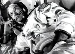 Spazio, addio a Michael Collins astronauta dell'Apollo 11