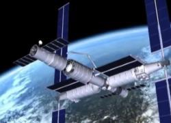 La Cina lancia il primo modulo della sua nuova Stazione spaziale