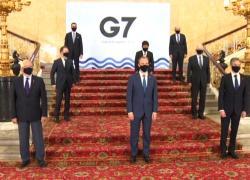 Capi diplomazie a Londra per G7, primo grande summit epoca Covid