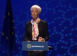 Eurogruppo a Lisbona: ripresa c'è ma continuare con sostegni