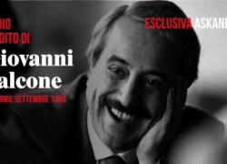 Audio inedito di Giovanni Falcone:  Cosa nostra e le sue regole