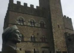 L'altro Dante, l'esilio e il suo ideale di politica
