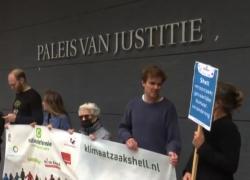 In Olanda una sentenza storica contro Shell che può far scuola