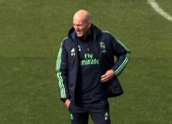 Zidane saluta il Real Madrid, Francia o Psg nel futuro