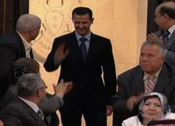Siria, Assad vince il suo quarto mandato criticato dall'Ovest