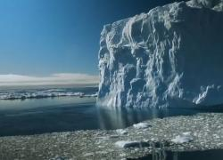 Biennale Architettura, l'Antartide come non lo avevamo mai visto