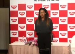 Naomi Osaka si ritira dal Roland Garros