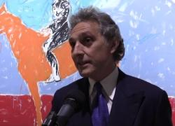 Coppola: anno difficile, ma grande solidarietà nella cultura