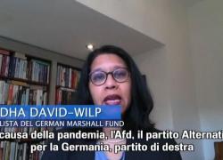Germania, 6 giugno urne aperte in Sassonia Anhalt, roccaforte Afd