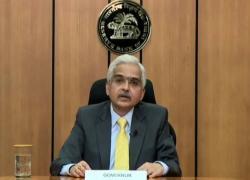 India, Banca Centrale taglia previsione Pil anno fiscale 2021-22