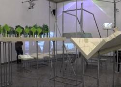 Biennale Architettura, Padiglione svizzero: i confini come inizio