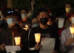 Da Los Angeles a Londra veglie per la strage di piazza Tiananmen