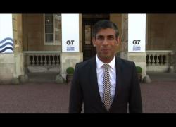 Storico accordo al G7 per una tassazione globale minima al 15%