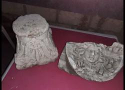 Archeologo al bar scopre un traffico di reperti storici di valore