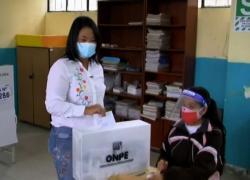 Presidenziali Perù: avanti Keiko Fujimori, spera nella vittoria