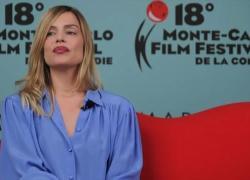 Ramazzotti e Bova celebrano il cinema al Montecarlo Film Festival