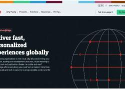 Crash internet per migliaia di siti web in tutto il mondo