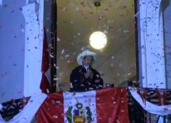 Elezioni Perù: Castillo si dichiara vincitore, Fujimori contesta
