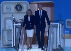 Biden al G7, debutto nell'esclusivo club della democrazia