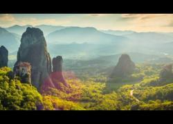 Grecia: tre anni per conquistare la leadership nel turismo