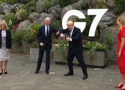 Va in scena il G7 della pandemia, attesa donazione 1 mld di dosi